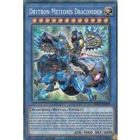 Drytron-Meteonis Draconiden (Collectors Rare)