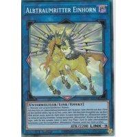 Albtraumritter Einhorn (Collectors Rare)