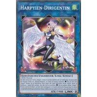 Harpyien-Dirigentin