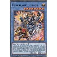 Cyberengel - Izana