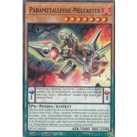Parametallfose-Melcaster