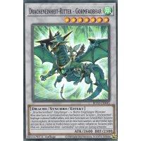 Dracheneinheit-Ritter - Gormfaobhar