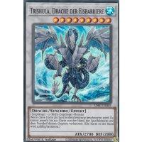 Trishula, Drache der Eisbarriere