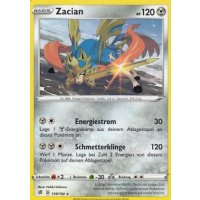 Zacian 139/192
