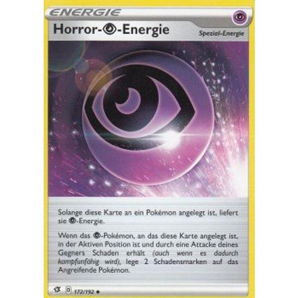Clash der Rebellen Horror-Psycho-Energie Pokemon 172//192
