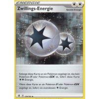 Zwillings-Energie 174/192