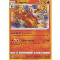 Lohgock 024/189 HOLO