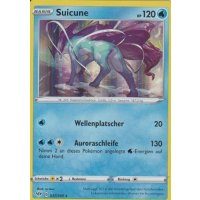 Suicune 037/189 HOLO