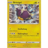 Britzigel 064/189 HOLO
