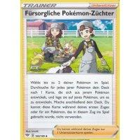 Fürsorgliche Pokémon-Züchter 166/189