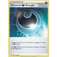 Versteck- Finsternis-Energie 175/189