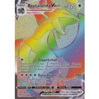 Brutalanda-VMAX 194/189 RAINBOW