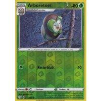 Arboretoss 012/189 REVERSE HOLO