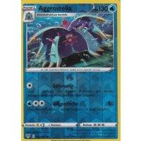 Aggrostella 052/189 REVERSE HOLO