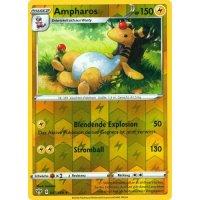 Ampharos 057/189 REVERSE HOLO