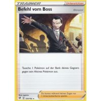 Befehl vom Boss 154/192