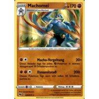 Machomei 026/073 HOLO