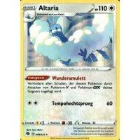 Altaria 049/073 HOLO
