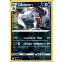 Calamanero 045/073 REVERSE HOLO