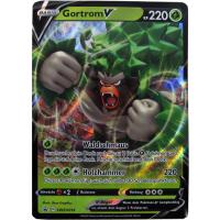 Gortrom-V SWSH014