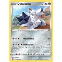 Duraludon SWSH028