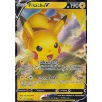 Pikachu-V 043/185