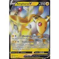 Ampharos-V 049/185