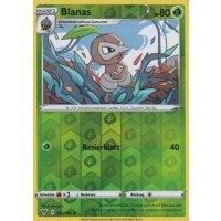 Blanas 011/185 REVERSE HOLO