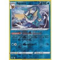 Aquana 030/185 REVERSE HOLO