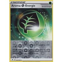 Aroma- Pflanze-Energie 162/185 REVERSE HOLO