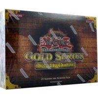 Gold Series 2009 Pack *RARITÄT*