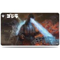 Magic Godzilla, Doom Inevitable Spielmatte - Stitched-Edge Playmat von Ultra Pro