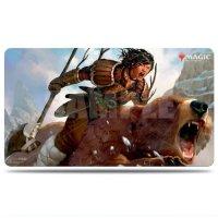 Magic Commander Legends Tuya Bearclaw Spielmatte - Playmat von Ultra Pro