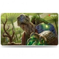 Magic Commander Legends Archelos, Lagoon Mystic Spielmatte - Playmat von Ultra Pro
