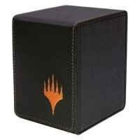 Magic Alcove Flip Deck Box Mythic Edition (100+ Deck Box) von Ultra Pro