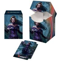 Magic Deck Box Liliana, Waker of the Dead (100+ Deck Box)