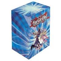 Yugioh Deck Box Die Dunklen Magier (70+ Deck Box - The Dark Magicians)