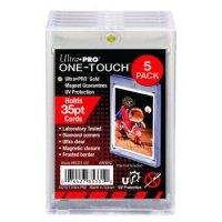 Ultra Pro Specialty Holder - UV One Touch Magnetic Holder 35PT (5x Kartenhalter)