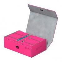 Ultimate Guard Smarthive 400+ Standardgröße XenoSkin Pink