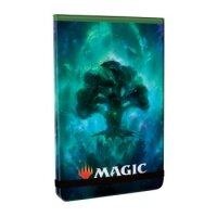 Magic the Gathering Life Pad Celestial Forest Edition