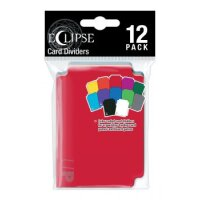 Ultra Pro Eclipse Kartentrenner Standardgröße Multi-Colored (12)