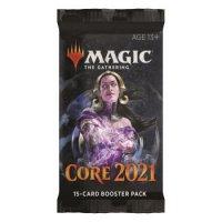 Magic Core Set 2021 Booster (englisch)