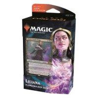 Magic Core Set 2021 Planeswalker Deck Liliana (englisch)