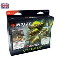 Magic Core Set 2021 Arena Starter Kit (englisch)
