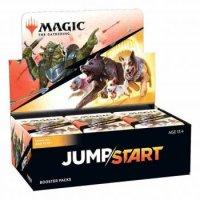 Magic Core Set 2021 Jumpstart Booster Display (24 Packs, englisch)