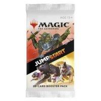 Magic Core Set 2021 Jumpstart Booster (englisch)