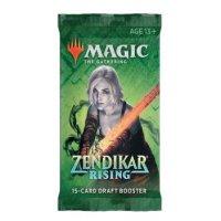 Zendikar Rising Draft Booster (englisch)