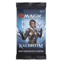 Kaldheim Draft Booster (deutsch)