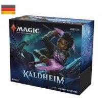 Kaldheim Bundle (deutsch)