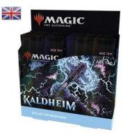 Kaldheim Collector Booster Display (12 Packs, englisch)